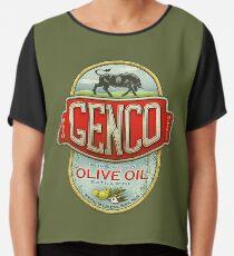 Blusa El padrino - Genco Olive Oil Co.