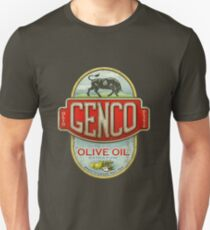 The Godfather - Genco Olive Oil Co. Unisex T-Shirt