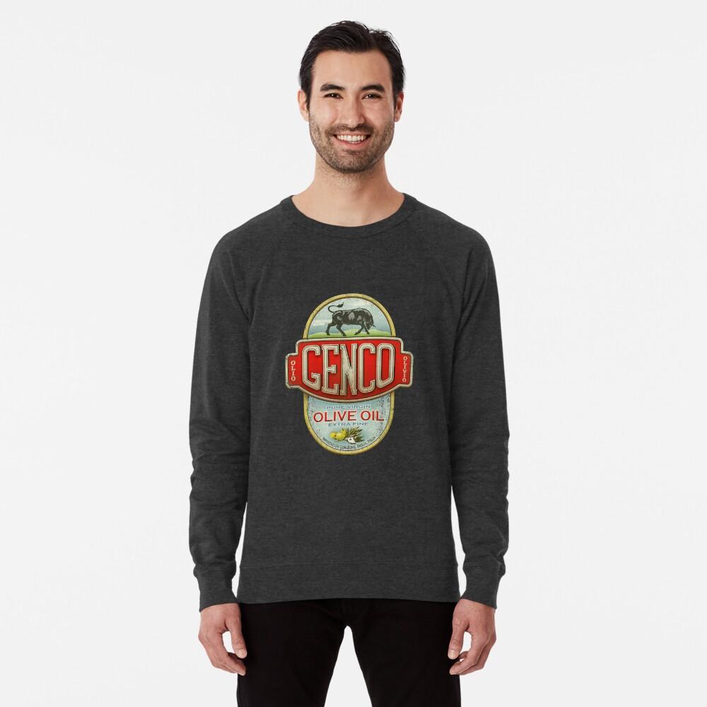 The Godfather - Genco Olive Oil Co. Lightweight Sweatshirt