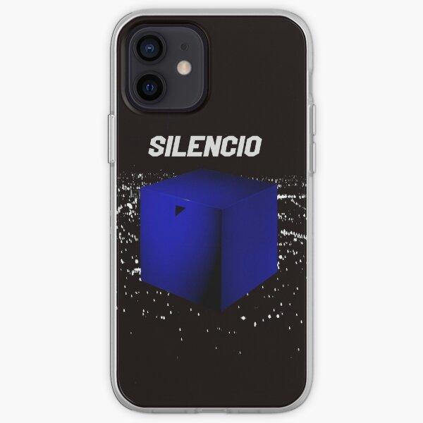 Mulholland Drive - Boîte bleue Coque souple iPhone