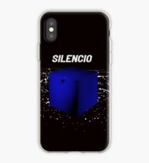 Mulholland Drive - Blue Box iPhone Case