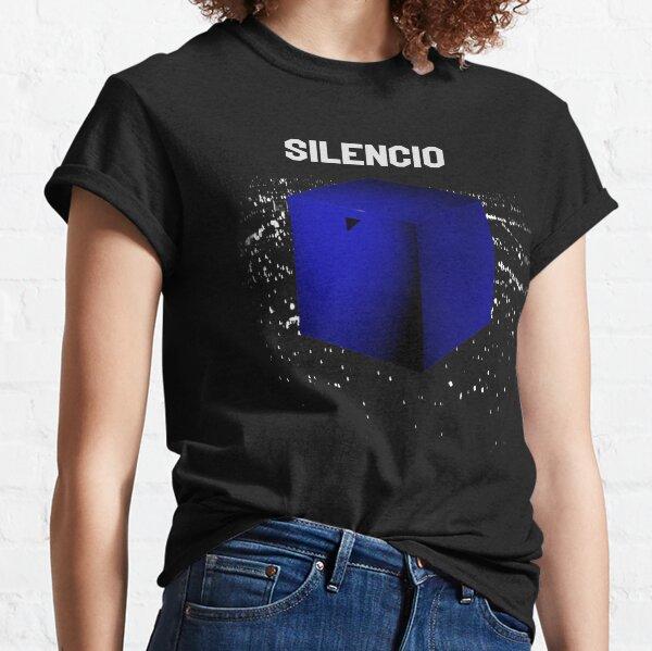 Mulholland Drive - Blue Box Classic T-Shirt