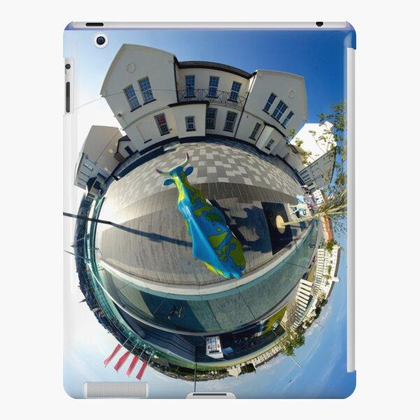 Cow Parade - diaspora iPad Snap Case