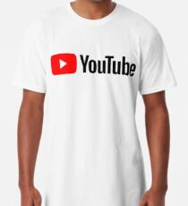 YouTube 2019 Long T-Shirt