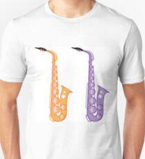 Sexaphone T-Shirt