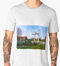Beatrix Brug Men's Premium T-Shirt