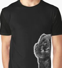 Leucism: Quokka Graphic T-Shirt