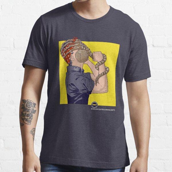 Rosie found LV-426 Essential T-Shirt
