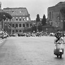 Roman Holiday by Stephen Knowles