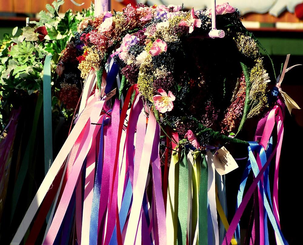 Flower Crown by Kelsey Williams