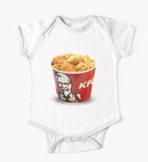 KFC - Bucket One Piece - Short Sleeve