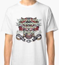 LIVE FOR DEFQON T-shirt classique