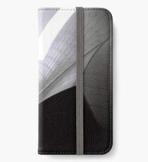 Sydney Opera House iPhone Wallet/Case/Skin