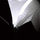 Sydney Opera House by KerrieMcSnap