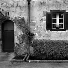 Door and window by Christian  Zammit