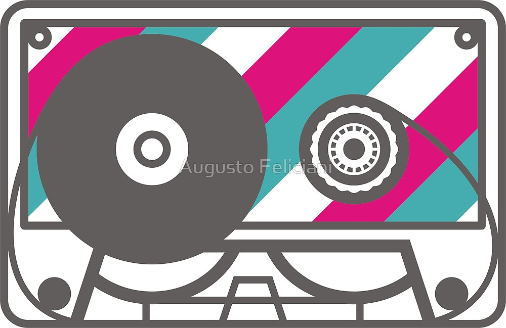 Tape by Augusto Feliciani