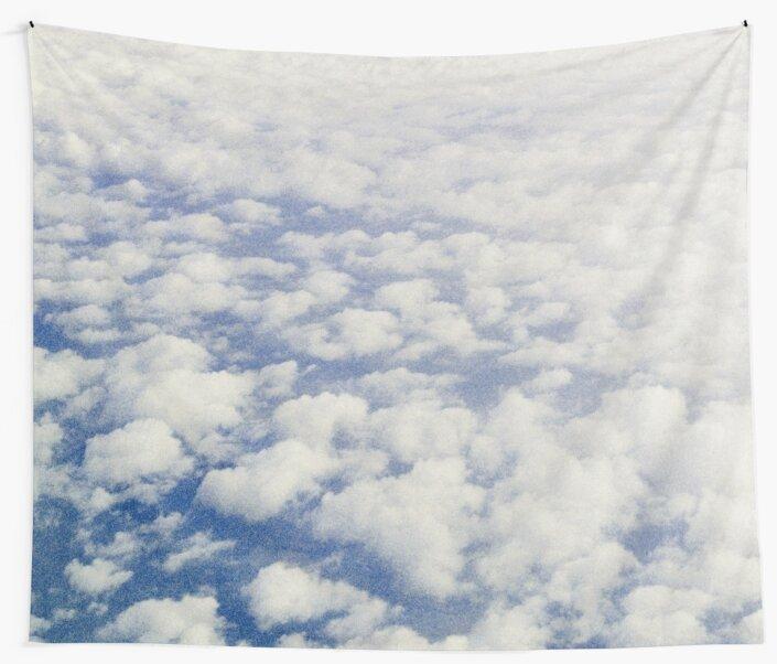 Patterns of the Sky by wwonderworld