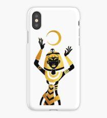Egyptian Godess iPhone Case/Skin