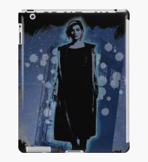 The Thirteenth Doctor iPad Case/Skin