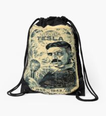 Nikola Drawstring Bag