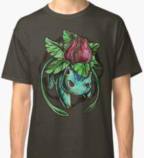 Ivysaur Classic T-Shirt