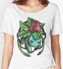 Ivysaur Women's Relaxed Fit T-Shirt