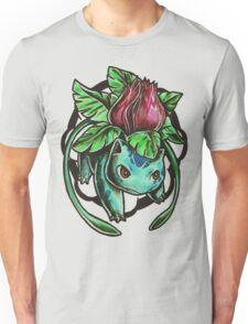 Ivysaur Unisex T-Shirt