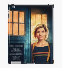 Thirteenth iPad Case/Skin