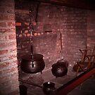 The Old Cook Pot by karenlynda