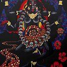 Kali by NicPhillips