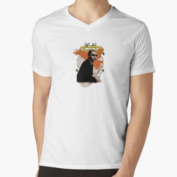 Reclaming the American Dream - 5 V-Neck T-Shirt