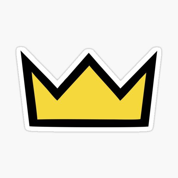 Crown - South Side Serpents Sticker