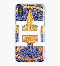 Fanart for Houston iPhone Case/Skin
