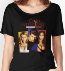 Cruel Intentions Women's Relaxed Fit T-Shirt
