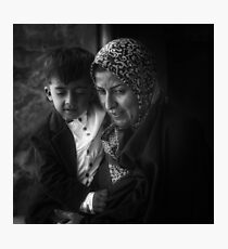 Mothers of the World Photographic Print