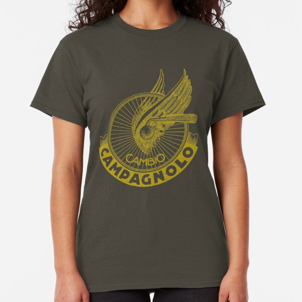 Campagnolo Winged Wheel Classic T-Shirt