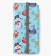 Happy New Year! iPhone Wallet/Case/Skin