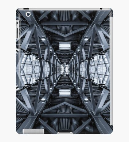 The Matrix iPad Case/Skin