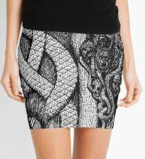 Hel Mini Skirt