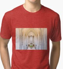 Trinity 5 Tri-blend T-Shirt