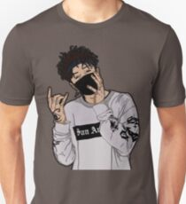 Scarlxrd posing Unisex T-Shirt