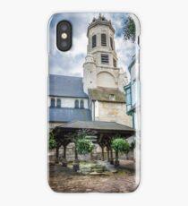 Historic Honfleur iPhone Case/Skin