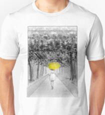 Rainy Unisex T-Shirt
