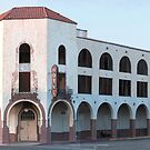 Hotel del Ming - Yuma Arizona by barnsis