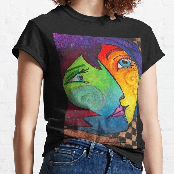 Pablo Picasso T-shirt classique