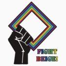Fight Beige! by straylight