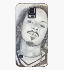 Snoop DOGG Hülle & Klebefolie für Samsung Galaxy