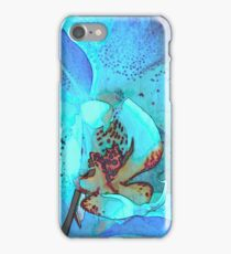 Complementary Blooms iPhone Case/Skin