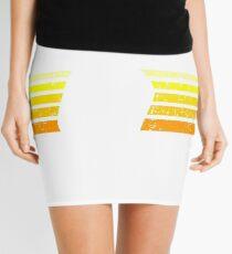Hawkins Middle School A.V. Club Mini Skirt