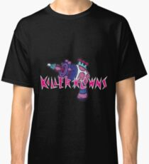 Killer Klowns from outer space, PISTOLA. Classic T-Shirt